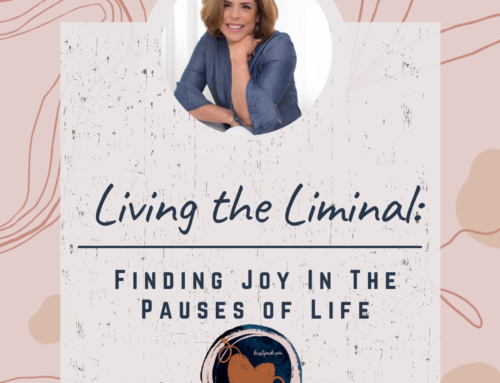 Living the Liminal: Episode 39 – Looking Back
