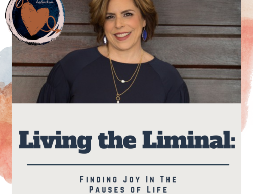 Living the Liminal: Episode 43 – Learning in relationship with others