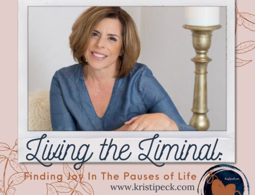 Living the Liminal: Episode 45 – Dynamics of relationships and Carl Jung's work of persona